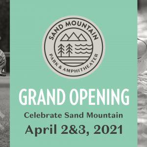 Celebrate Sand Mountain